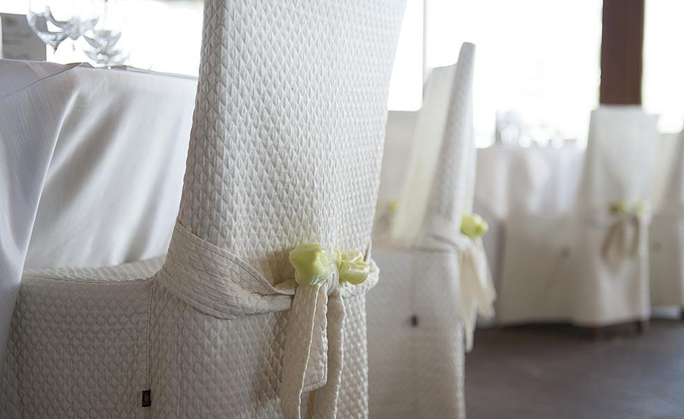 Luci Torremato Emozione Pura : Menu per matrimonio di nozze a tavola il cecchini